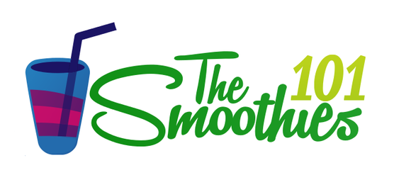 The Smoothies 101 Logo